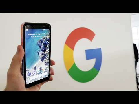 Download Youtube: Google Pixel 2 Event Live Stream