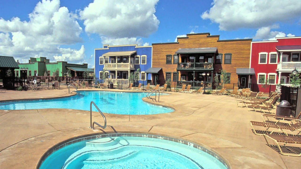 WorldMark by Wyndham: Bison Ranch Resort in Overgaard, AZ