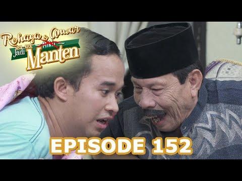 Download Youtube: Kado Spesial Dari Papi Engkong - Rohaya Dan Anwar Kecil Kecil Jadi Manten Episode 152 Part 1