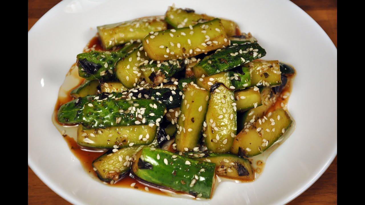 Малосольные огурцы по-корейски рецепт и пошаговым приготовлением