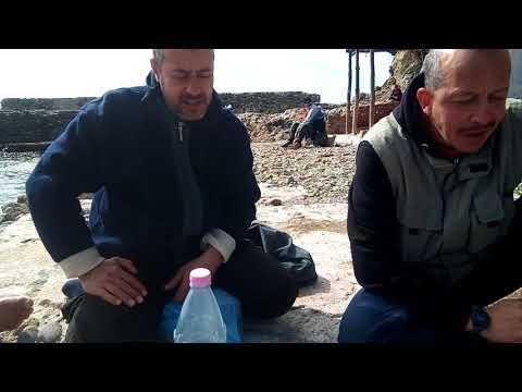 Randonneurs de Skikda (03)...Alto au Cap de Fer (Skikda)