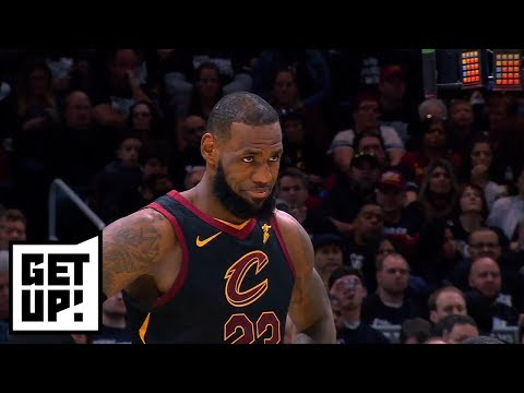 Jalen Rose: 'Lakers have already won' after signing LeBron James | Get Up! | ESPN