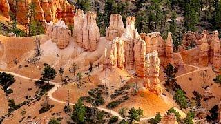 Navajo Trail/Queens Garden - Bryce Canyon
