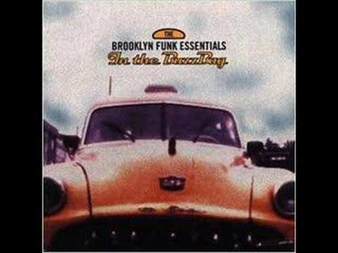 Brooklyn Funk Essentials - Ska Ka-Bop