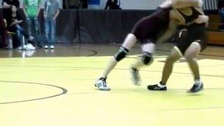 4 Joseph Nguyen, SLS vs Dakota Cooper, Omro