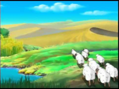 Bible Stories - Old Testament_ The Son of Terah
