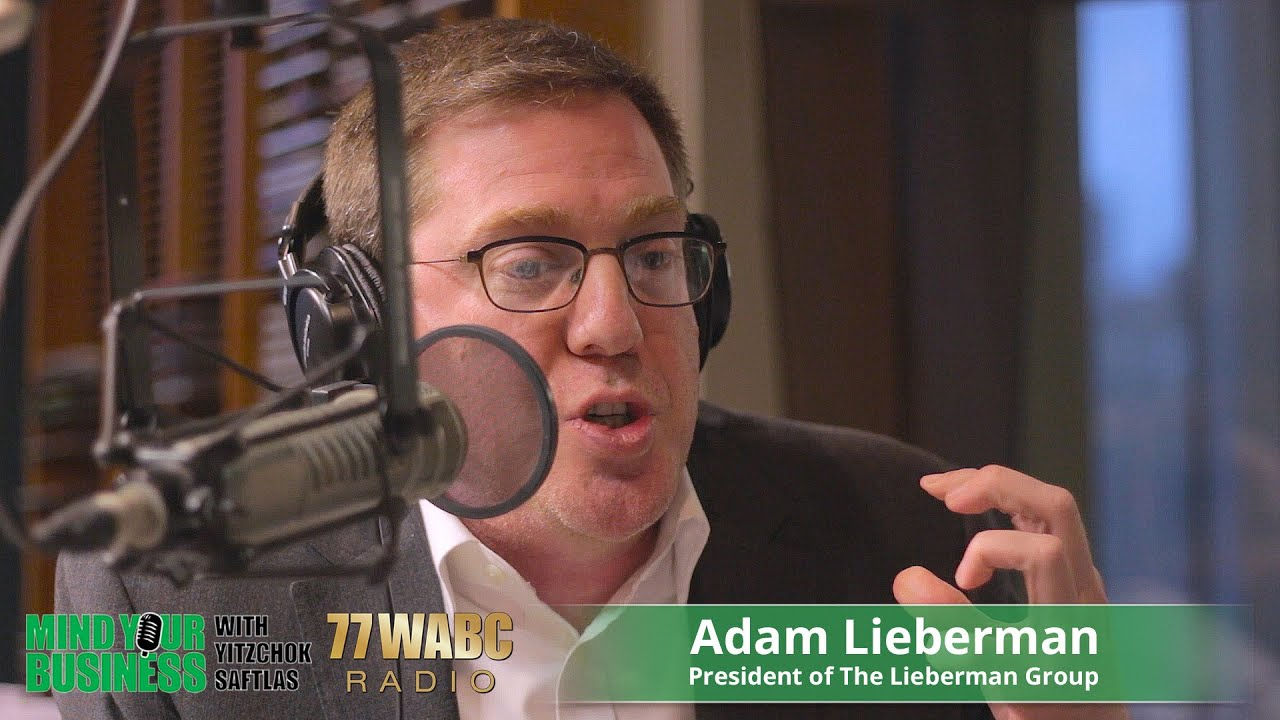 how to motivate a s team adam lieberman on wabc mind how to motivate a s team adam lieberman on 77wabc mind your business