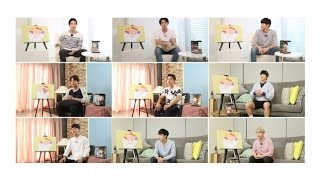 EXO's SECOND BOX DVD_Teaser 1