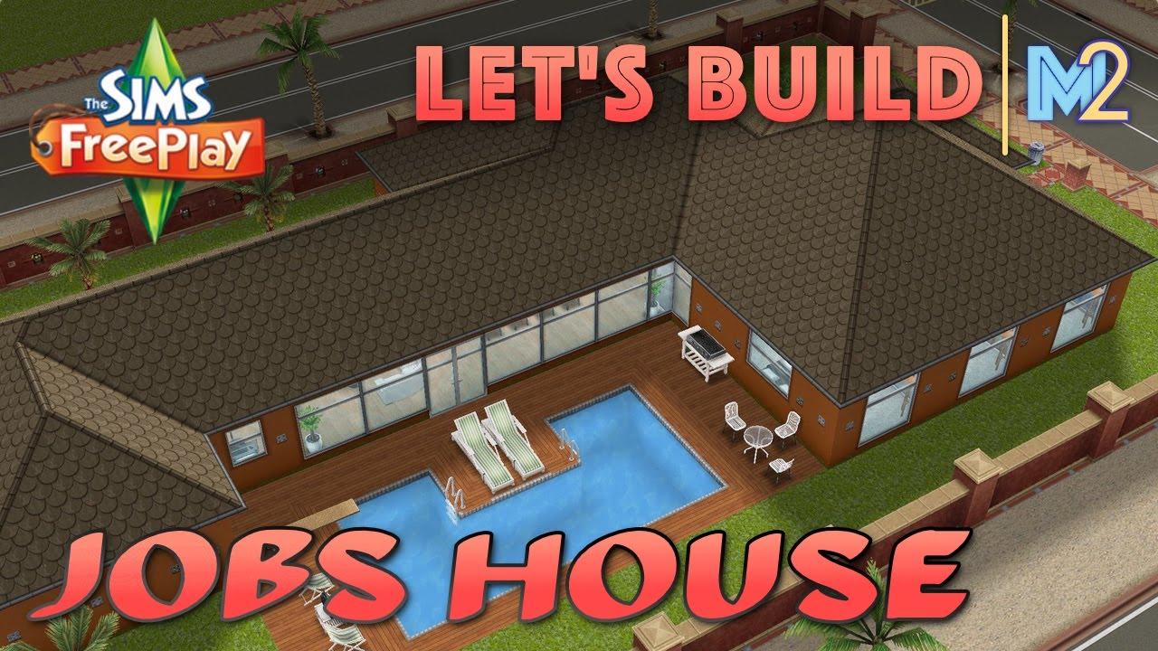 sims play let s build steve jobs s house live build sims play let s build steve jobs s house live build tutorial