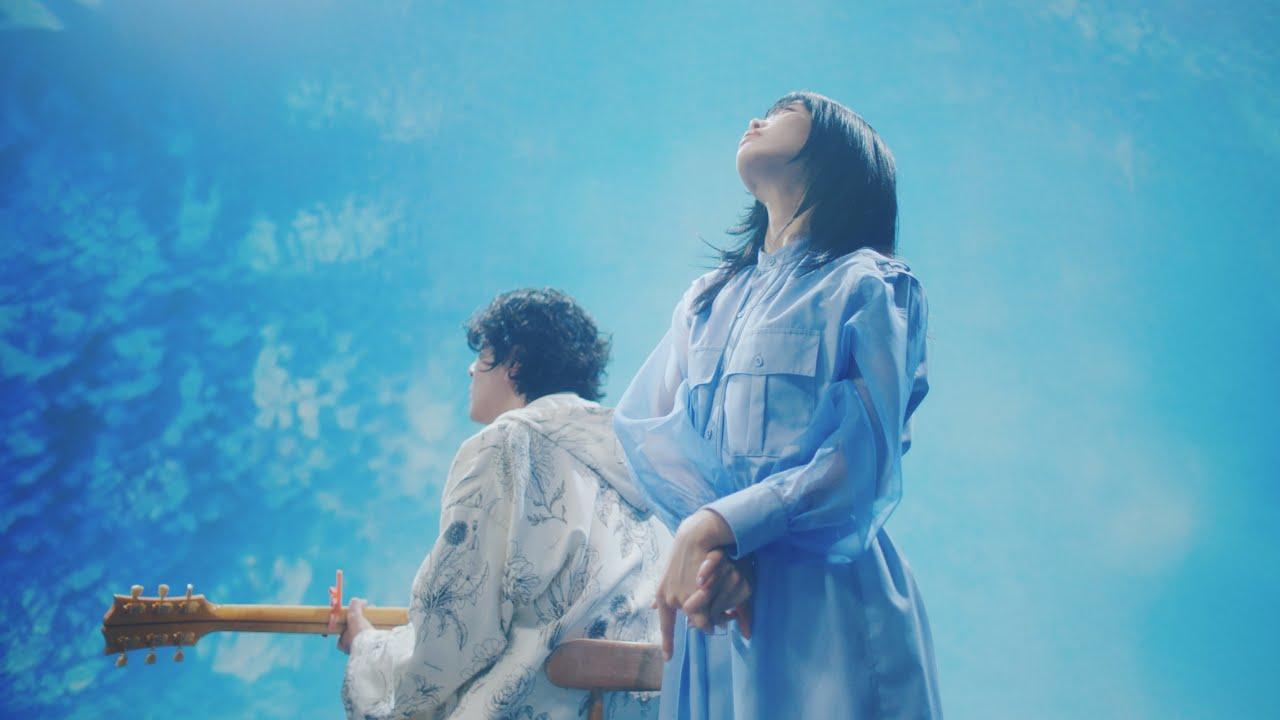 A_o、「BLUE SOULS」Music Video 公開