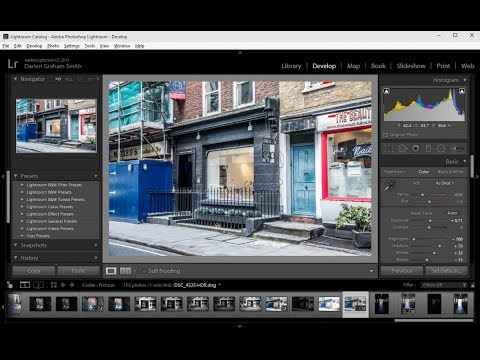 How To Download And Install Adobe Lightroom  CC 2018 || Sagar SB