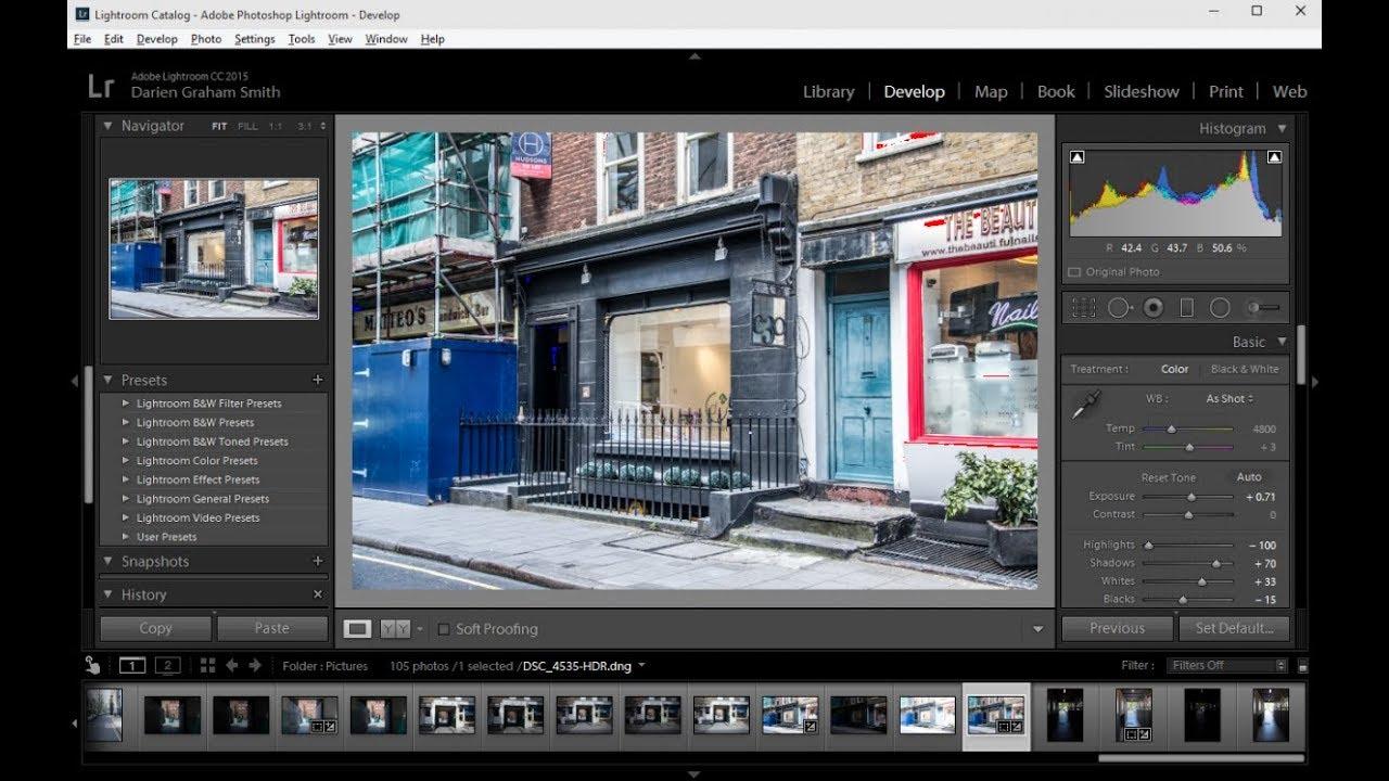 How To Download And Install Adobe Lightroom  CC 2018 || Sagar SB