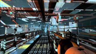 Portal 2 part 6 Wheatly Sightings! Thumbnail
