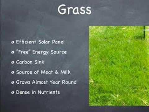 Farmland Preservation Presentation
