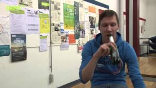 Kulturschock - Campus TV Uni Bielefeld (Folge 96)