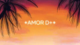 Jovem Fenrir - Amor D+ (Lyric Video)