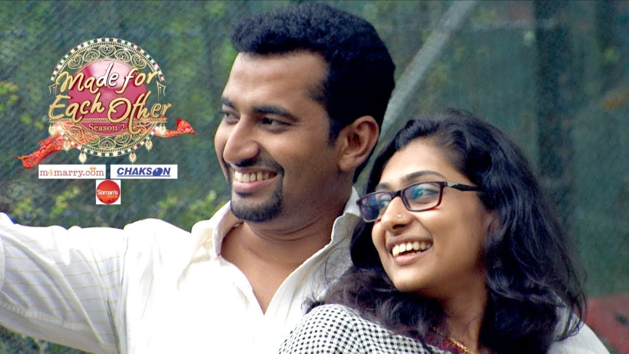 Made For Each Other: Made For Each Other Season 2 I Meet Rafi & Mumthaz I