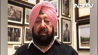 Why Are Farmers Protesting Amid COVID-19? Amarinder Singh's Take