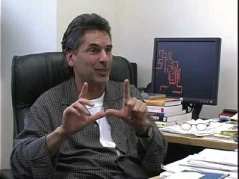 Ron Sobel on Publishing Internships