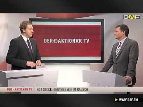 Tv Aktionär
