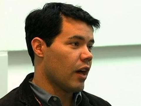 FORA.tv Interviews Science Journalist Chris Mooney...