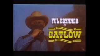Catlow - Original Theatrical Trailer