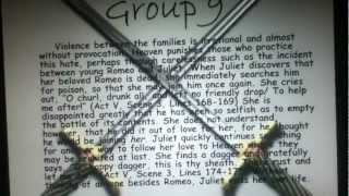 Video The Tragedy of Romeo and Juliet download MP3, 3GP, MP4, WEBM, AVI, FLV November 2017
