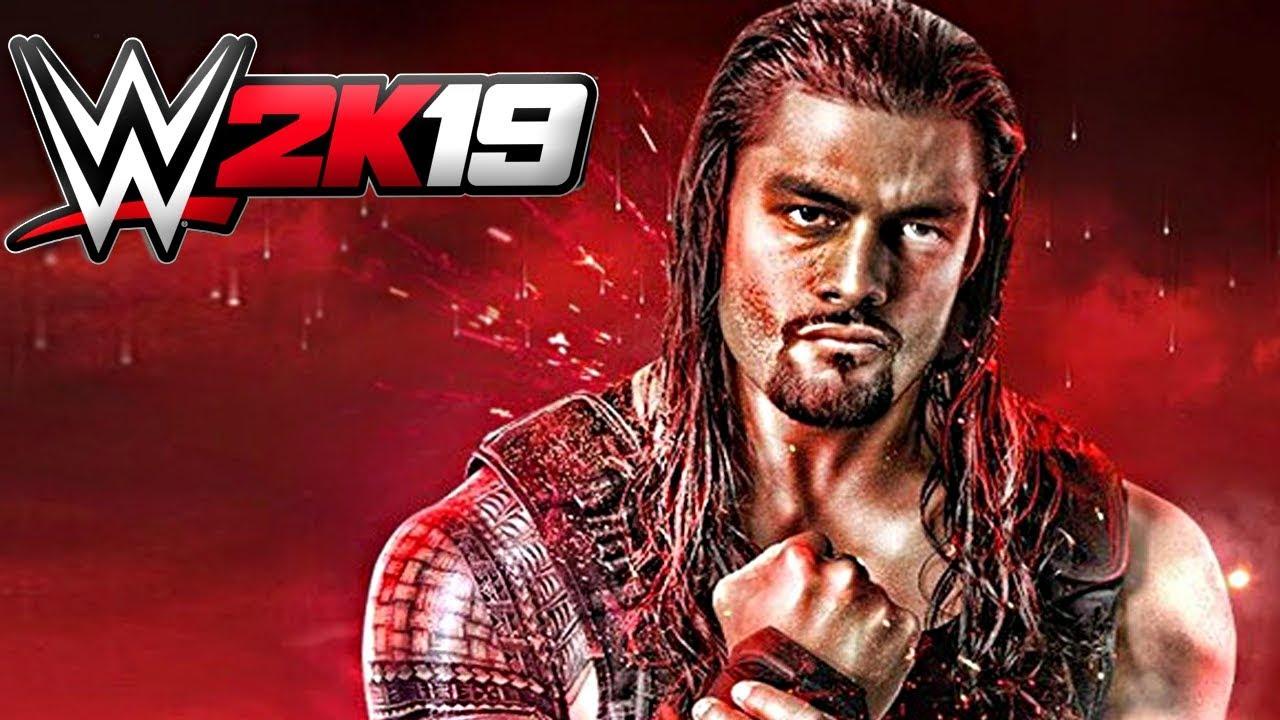 Image result for WWE 2K19