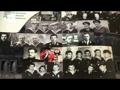 K-19, el Hiroshima flotante - YouTube