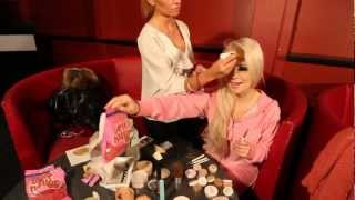 Baixar Paulina Starborn - Never Gonna Let Me Go (Behind The Scenes) HQ 2012
