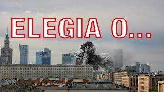ELEGIA O... - Mishon x Człowiek Warga x R.A.U.
