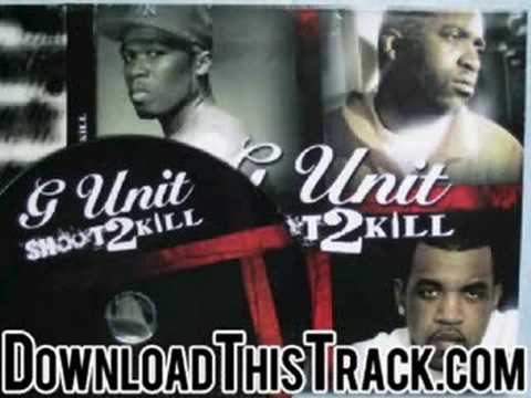 50 cent ft. tony yayo & hotr - Gimme Your Number - Shoot 2 K