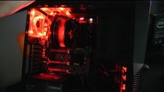 My Custom Built Gaming Pc 2013