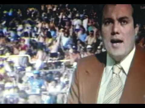 John McCoy's 1980 BRL Prelim Final News Report