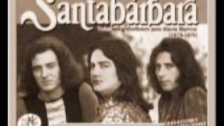 Donde Vas Chiquilla Santa barbara De España.wmv