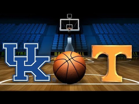 KENTUCKY VS TENNESSEE - FULL GAME HIGHLIGHTS Mp3