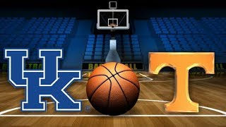KENTUCKY VS TENNESSEE - FULL GAME HIGHLIGHTS