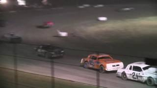 85 Speedway Factory Stock Feature