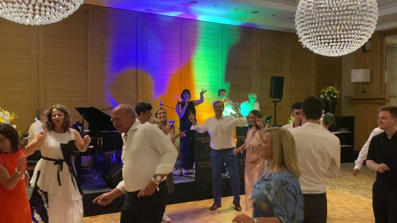 Hans Peter Gratz & friends | Private Gala 2021