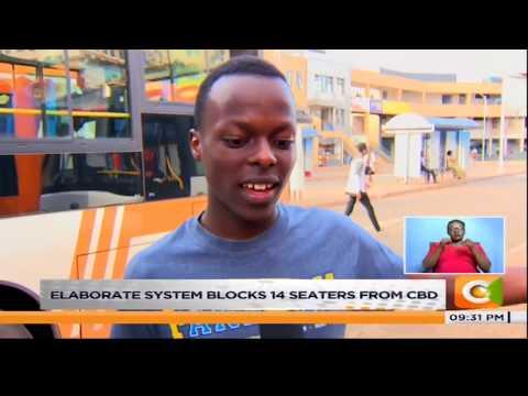 MOVING RWANDA | Lessons from Kigali's transport order