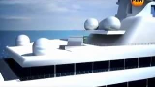 Прогулочная яхта Романа Абрамовича 2015 Сочи(Сочинские Морские Линии предоставит вам лучший морской отдых в Сочи. Комфортная поездка или экстрим по..., 2015-07-22T16:02:12.000Z)
