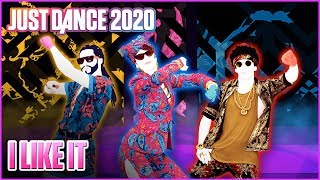 Just Dance 2020: I Like It by Cardi B, Bad Bunny & J Balvin | Official Track Gameplay [US] Video