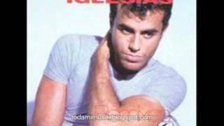 Enrique Iglesias - Si tu te vas [Remix] (1998)
