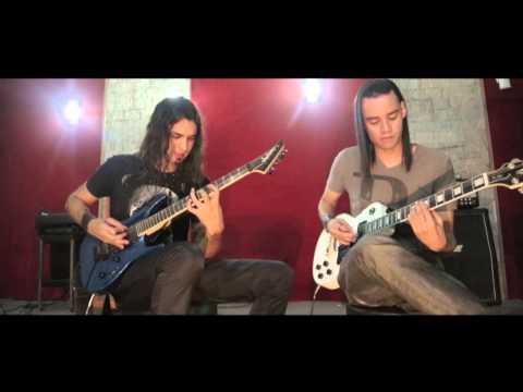 Andragonia - Guitar Flash