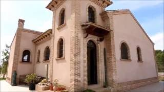 Villa Torrellano For Sale Alicante Costa Blanca 360alicante com