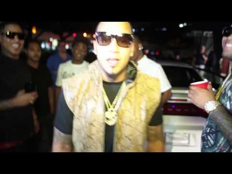 Boston George  Plug Remix ft Young Jeezy and Boo Rossini Live In Houston!!!