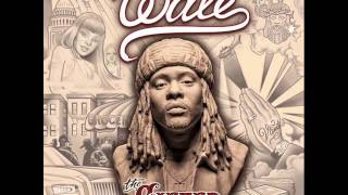 Wale feat. Sam Dew - LoveHate Thing (Instrumental) (With Hook)