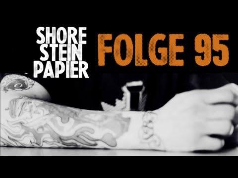Shore, Stein, Papier #95: Beamte auf LSD (zqnce)