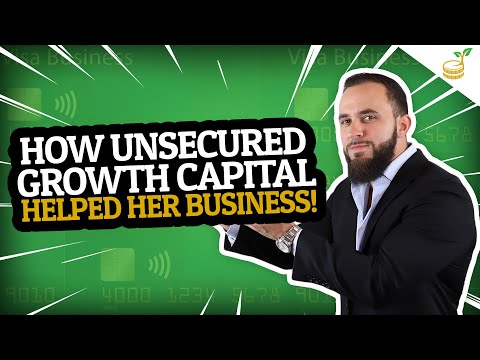 Fund&Grow Review: How Unsecured Growth Capital helped her small business