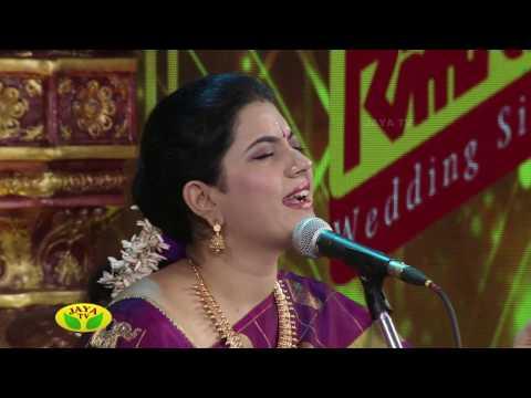 Margazhi Utsavam - Part 01 Dra Vignesh On Sunday,25/12/2016